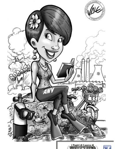 4-papiro-laurea-caricatura-ragazza-bici-sub